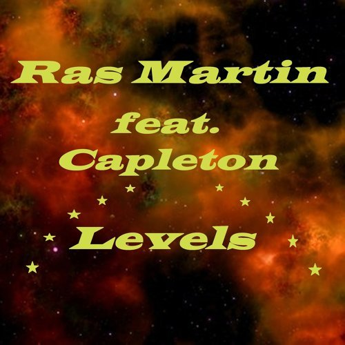 Ras Martin feat  Capleton - Levels - KKBOX