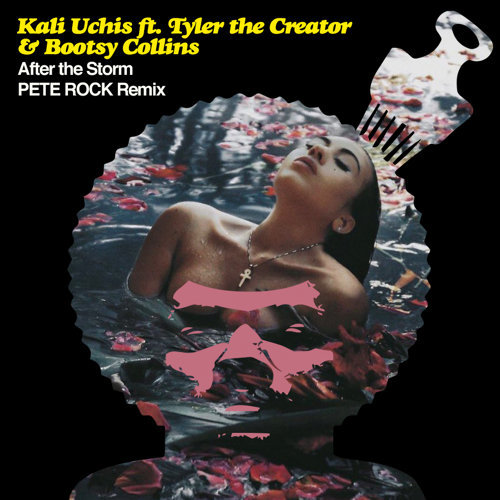 After The Storm - Pete Rock Remix