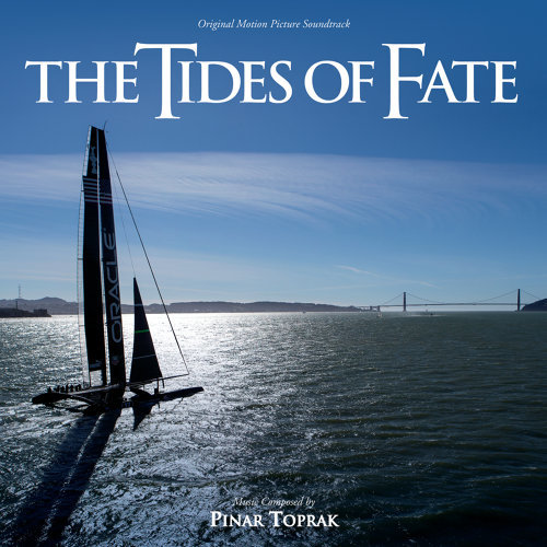 Tides Of Fate - Original Motion Picture Soundtrack