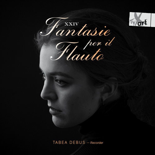 12 Fantaisies, No. 6 in D Minor, TWV 40:7: I. Dolce