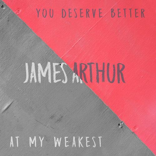 You Deserve Better