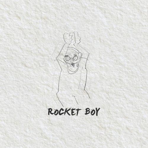 火箭男孩 (Rocket Boy)