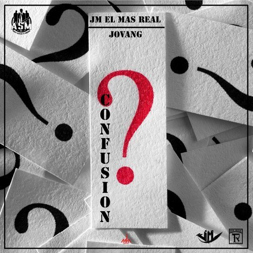 jm el mas real confusion アルバム kkbox