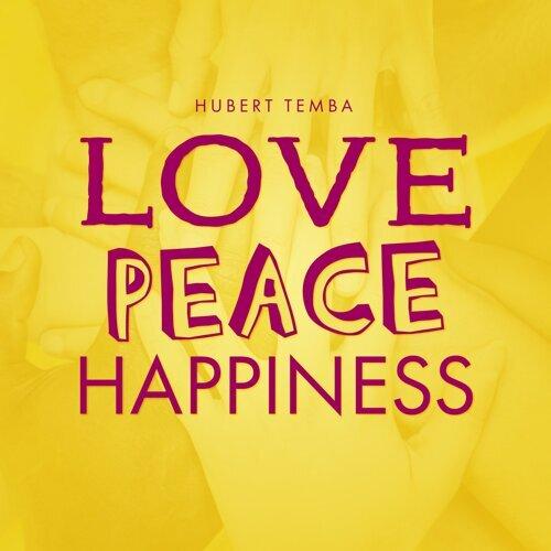 Hubert Temba Love Peace Happiness KKBOX Gorgeous Love Peace Happiness