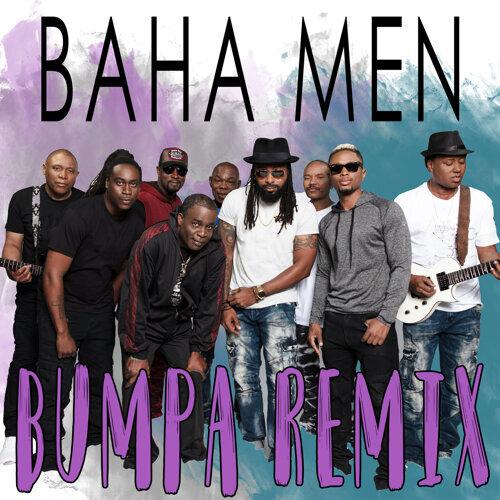 Bumpa - Black Shadow Remix