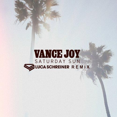 Saturday Sun - Luca Schreiner Remix