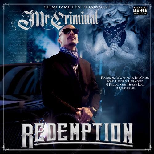 Redemption, Pt. 2