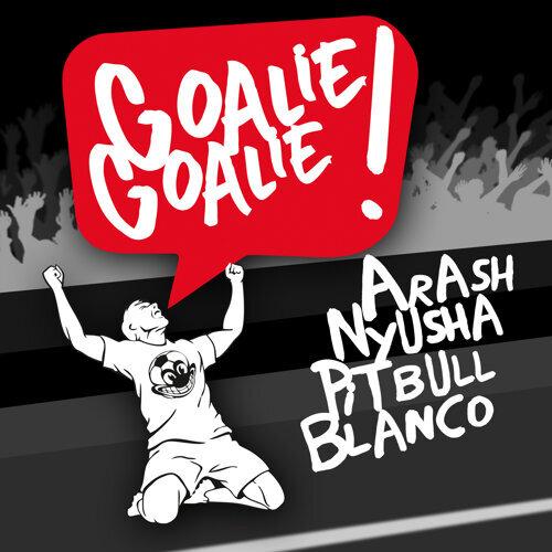 Goalie Goalie