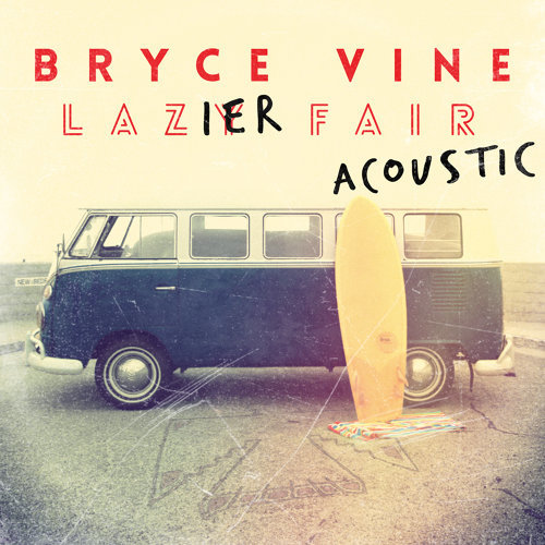 Lazier Fair: Acoustic