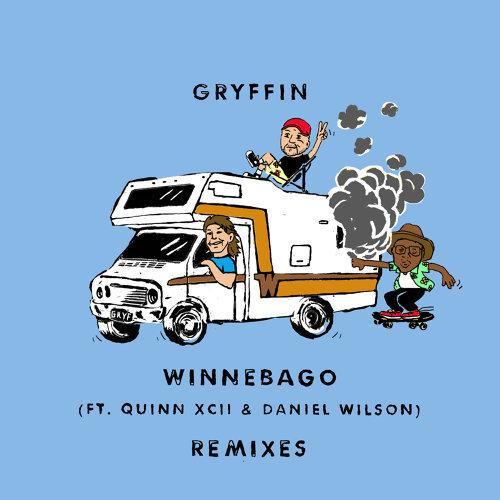 Winnebago - Remixes