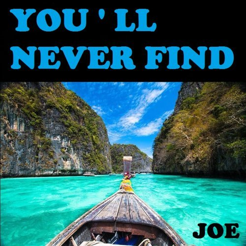 You ' LL Never Find