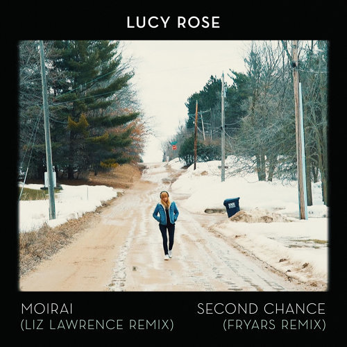 Moirai / Second Chance - Remixes