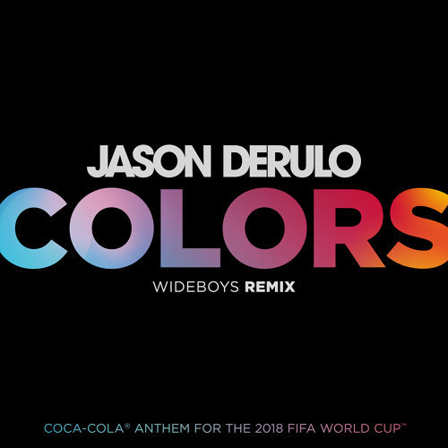 Colors - Wideboys Remix