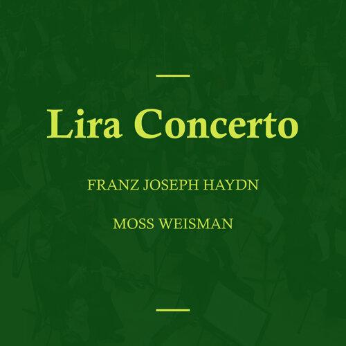 Haydn: Lira Concerto
