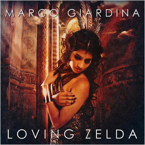 Loving Zelda