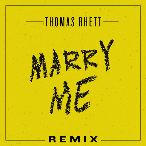 Marry Me - Remix