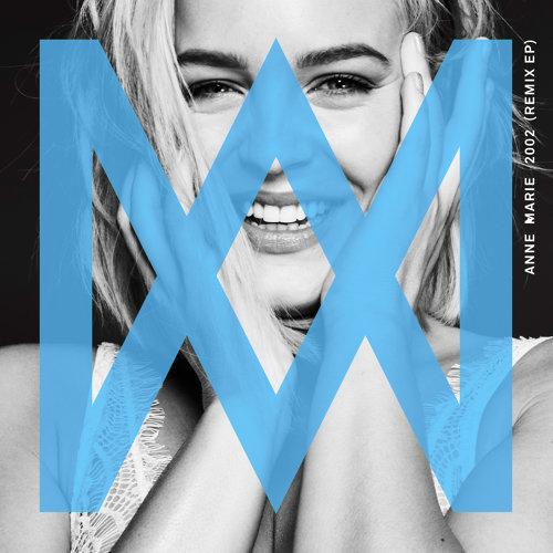 2002 - Remix EP