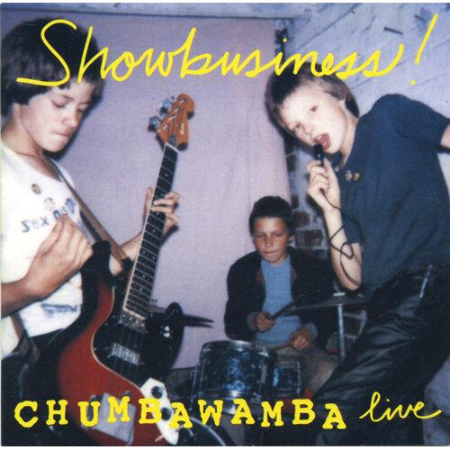 Showbusiness [Live]