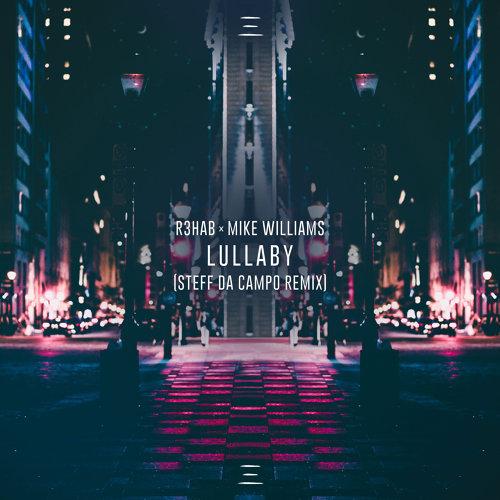 Lullaby - Steff da Campo Remix