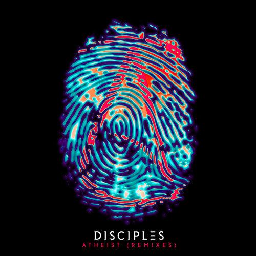 Atheist - Remixes