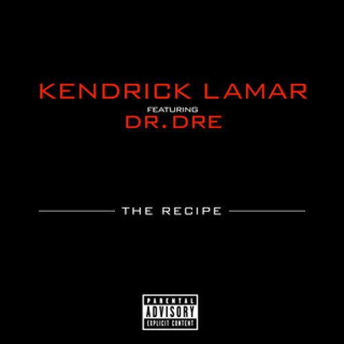 The Recipe - Explicit Version