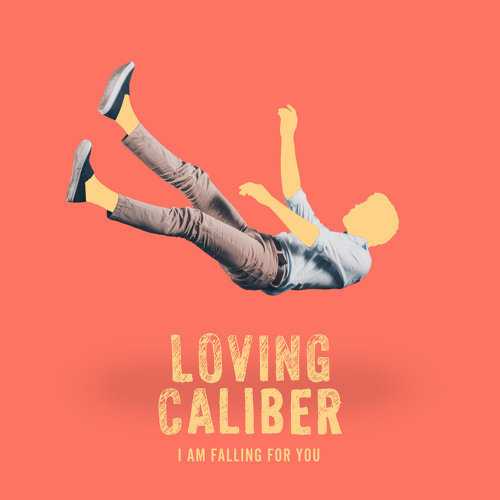 I Am Falling For You