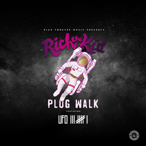 Plug Walk - Ufo361 Remix