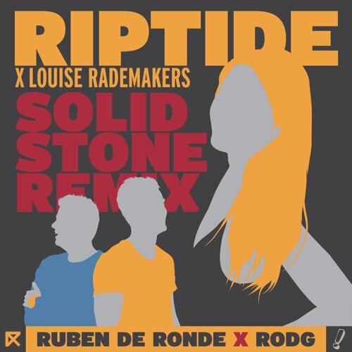 Riptide - Solid Stone Remix