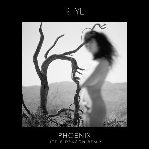 Phoenix - Little Dragon Remix