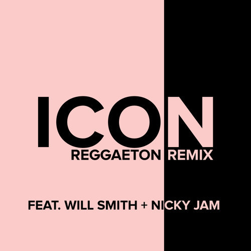 Icon - Reggaeton Remix