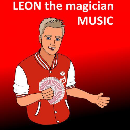 Leon The Magician Music