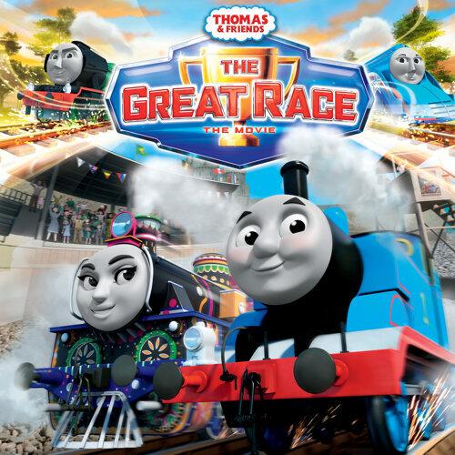 The Great Race (Original Motion Picture Soundtrack)