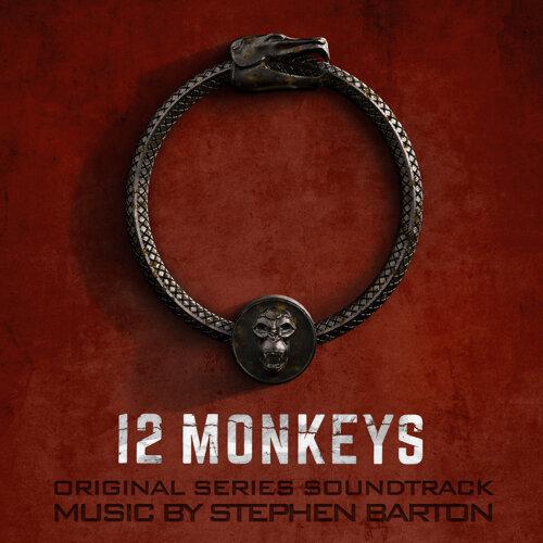 12 Monkeys (Original Series Soundtrack)