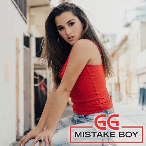 Mistake Boy
