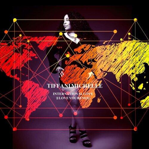 International Love (I Love You Remix)