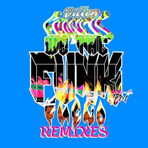 We The Funk - Remixes