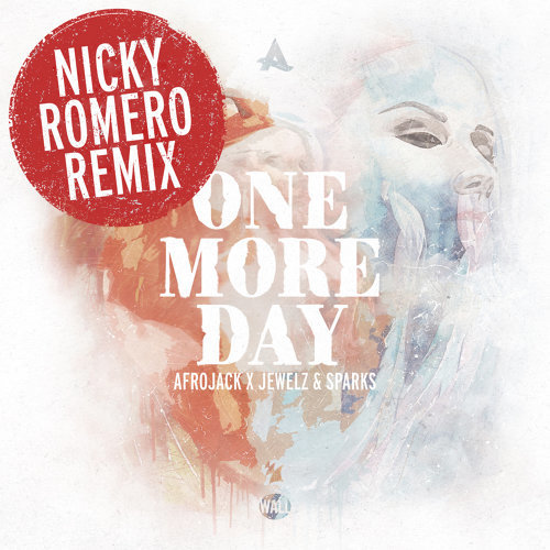 One More Day - Nicky Romero Remix