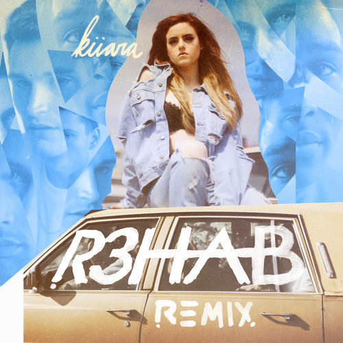 Messy - R3HAB Remix