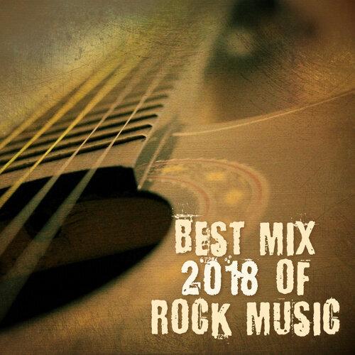 crew who rocks best mix 2018 of rock music kkbox