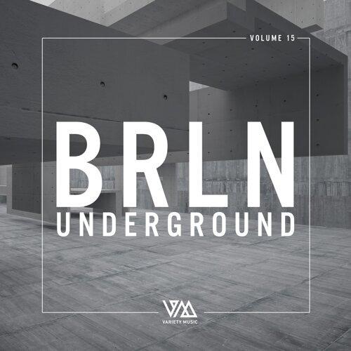 Brln Underground, Vol. 15