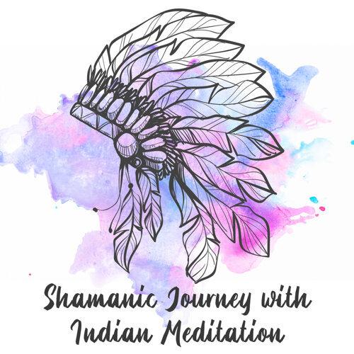 Chants of Warriors-Shamanic Drumming World, Native American Music