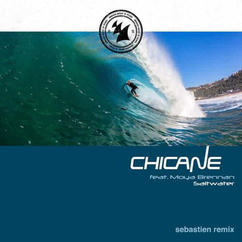 Saltwater - Sebastien Remix