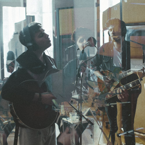 Live From RAK Studios - Live From RAK Studios