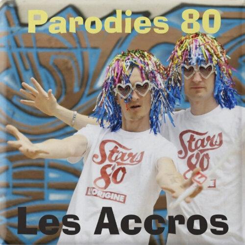 Parodies 80