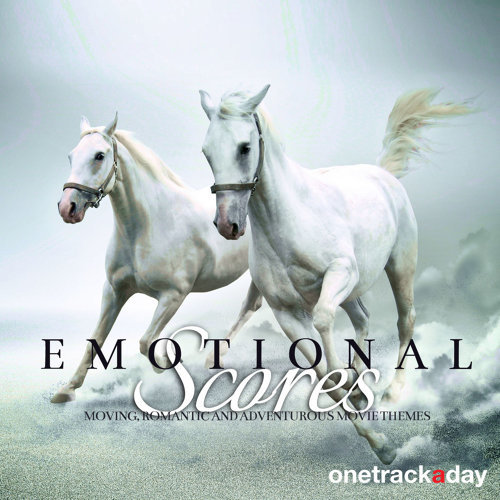 various artists emotional scores moving romantic and