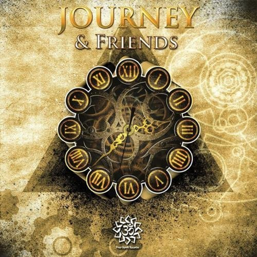 Journey & Friends