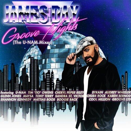 Groove Nights (The U-Nam Mixes)