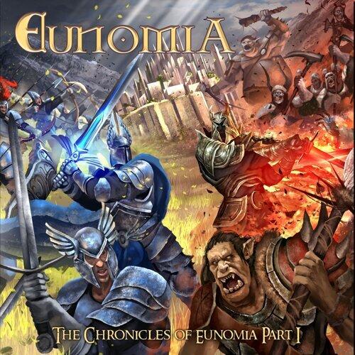 The Chronicles of Eunomia, Pt. 1
