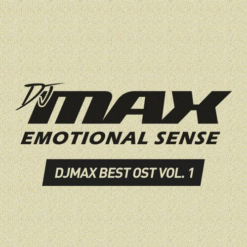 DJMAX Best Vol. 1 (Original Soundtrack)