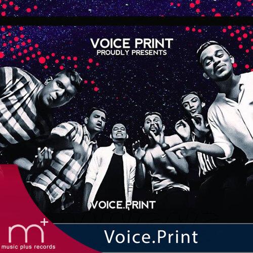 voice print christmas print kkbox